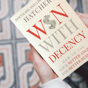 Win With Decency Book Group