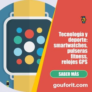Tecnología y deporte