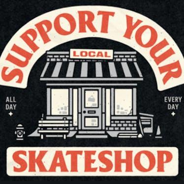 Aussie Skateshops