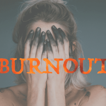 Keine Waldbrände / #BURNOUT