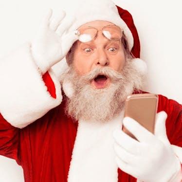 Virtueller Weihnachtsmarkt