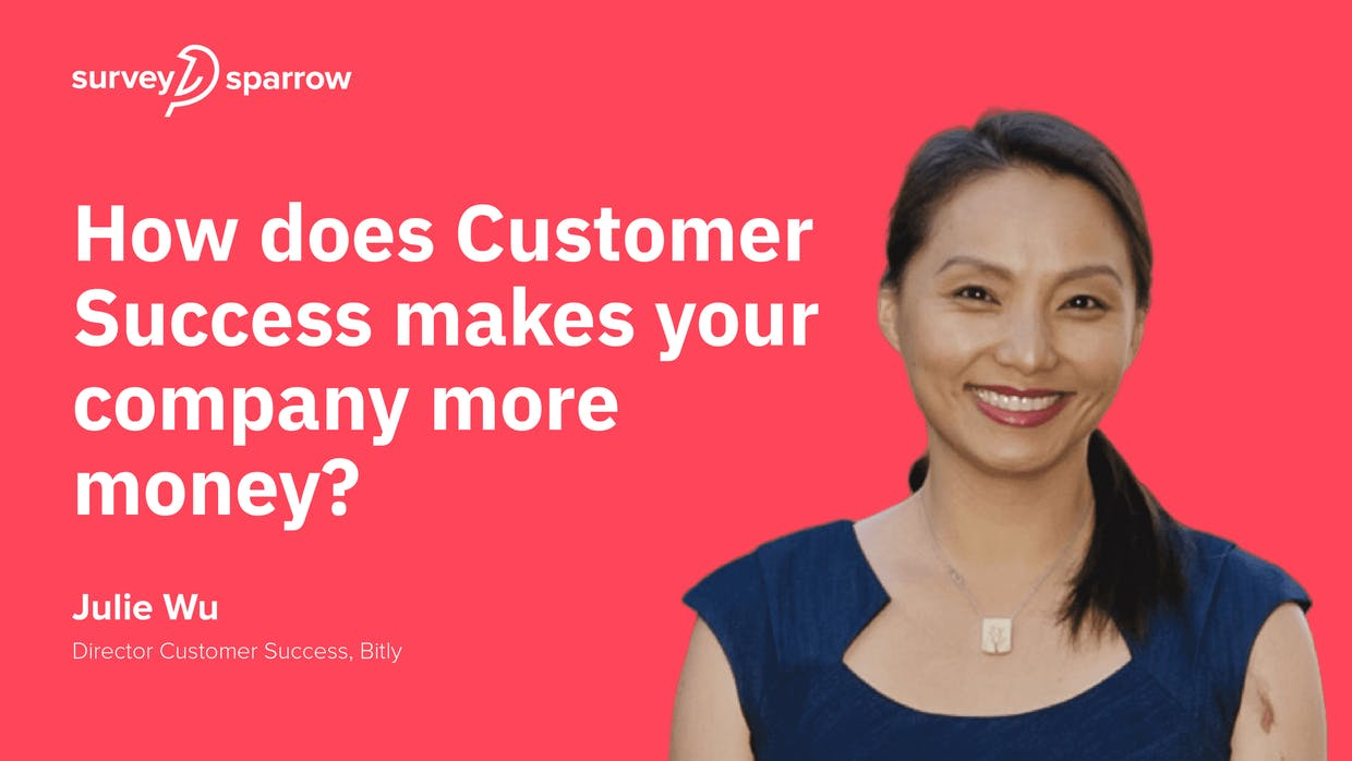How does Customer Success makes your company more rich