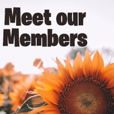 Let's Meet Our Members!