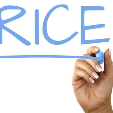 Price Drivers