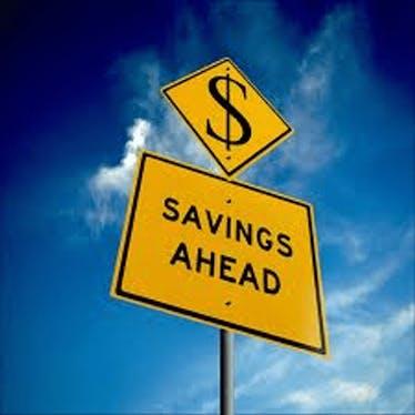 Savings Opportunities