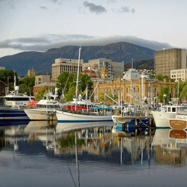 Hobart Business Owners