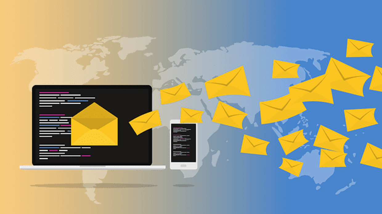 Protect Your Email Address – How Do We Protect Ourselves From Spam?