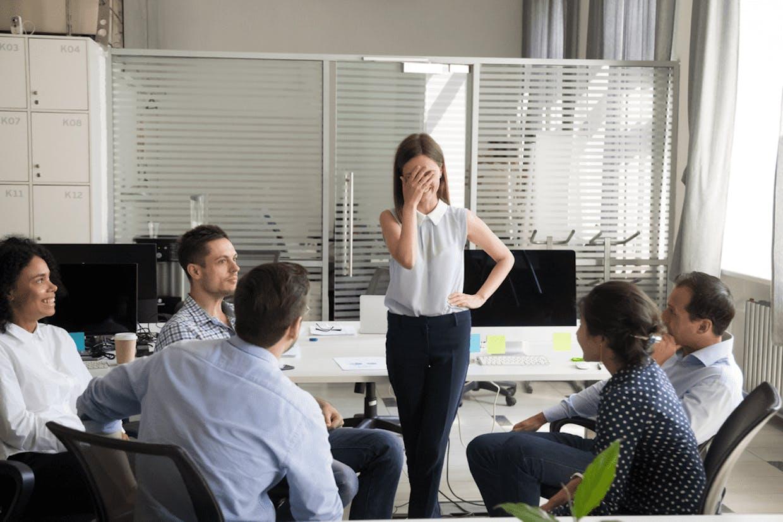 Tips for Improving Your Public Speaking Skills