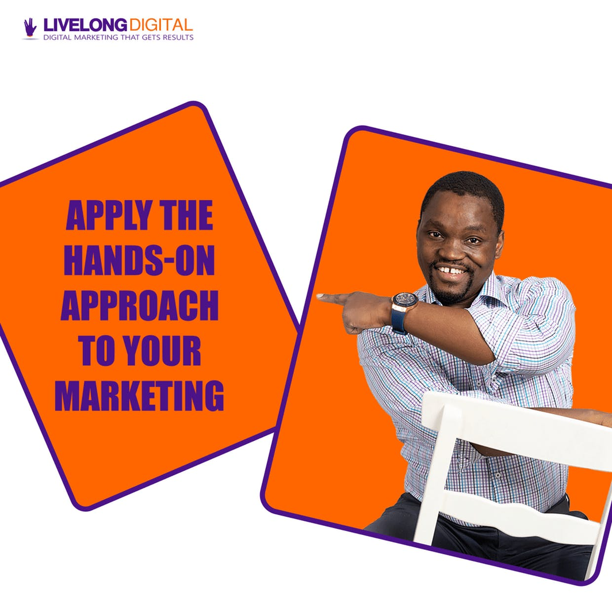 A profitable marketing initiative requires careful planning and a hands on approach.