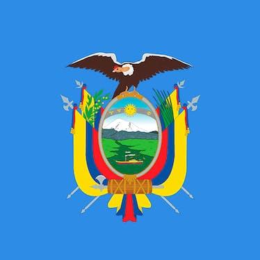 Consulados del Ecuador