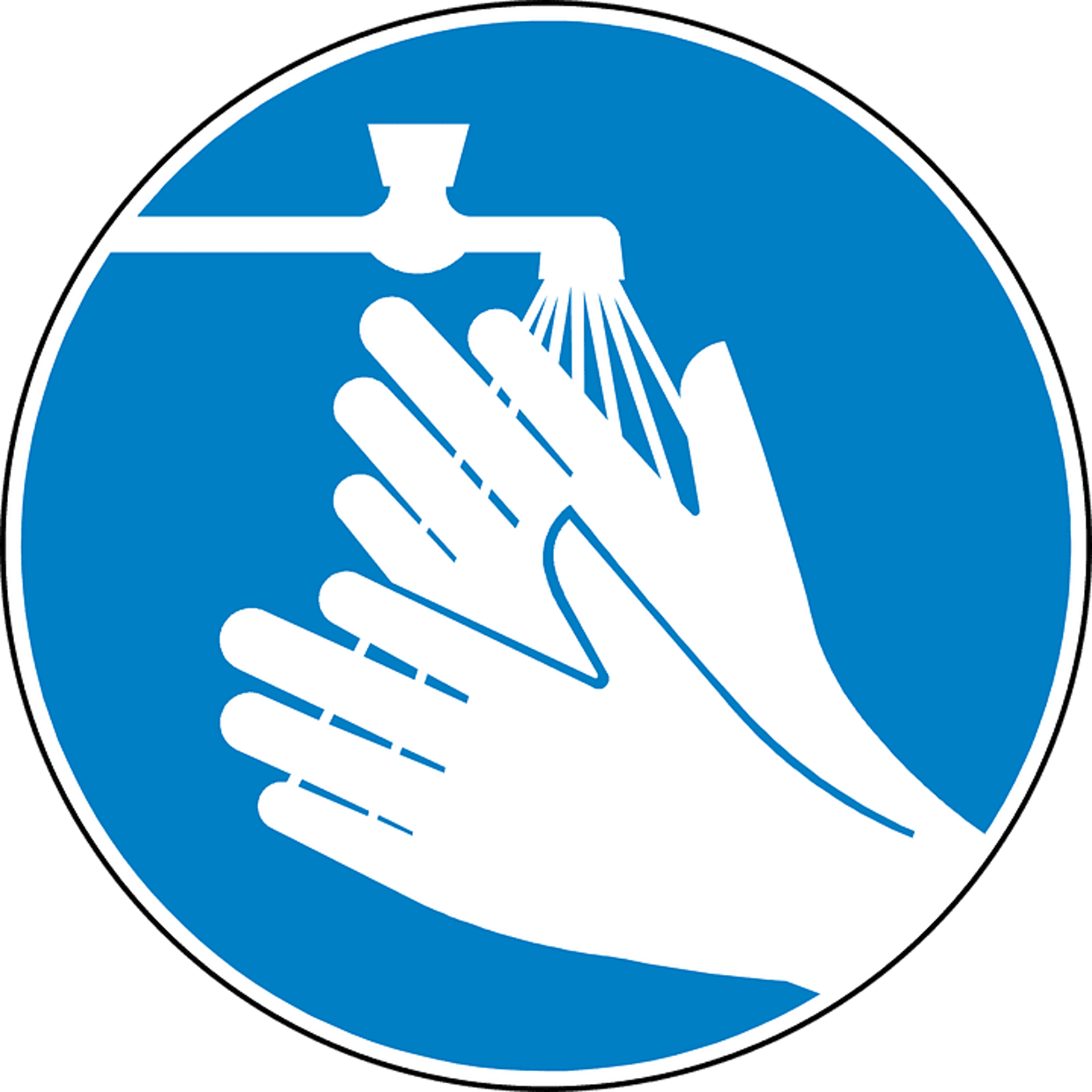 Amid COVID-19, several renowned companies are contributing through their CSR activities. I want to know has any company recently stepped up to promote good hygiene practices?