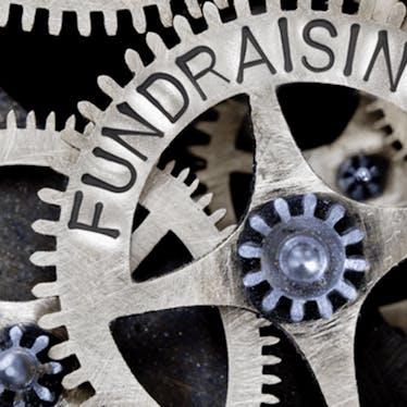 NGO Fundraising