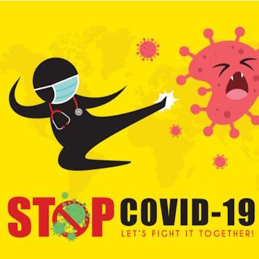 COVID-19 and NGOs