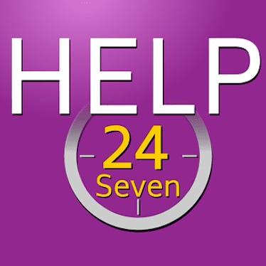 Help 24 Seven