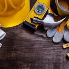 Building Material and Hardware Supplies