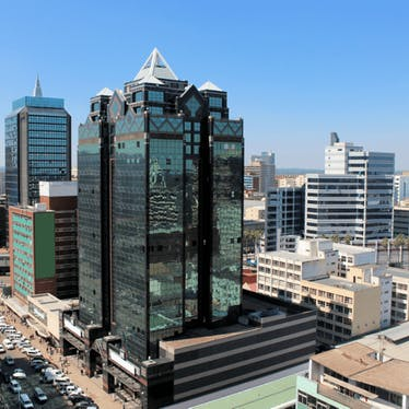 Suburb: Central Business District (CBD)