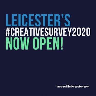 Creative Survey 2020