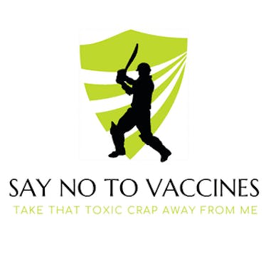 Why I Don't Do Vaccines?