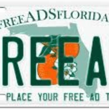 Free Ads Florida