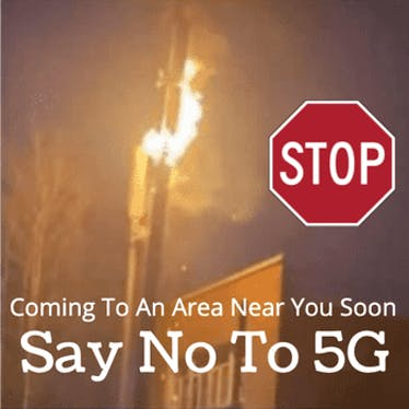 Ireland Does Not Consent To 5G