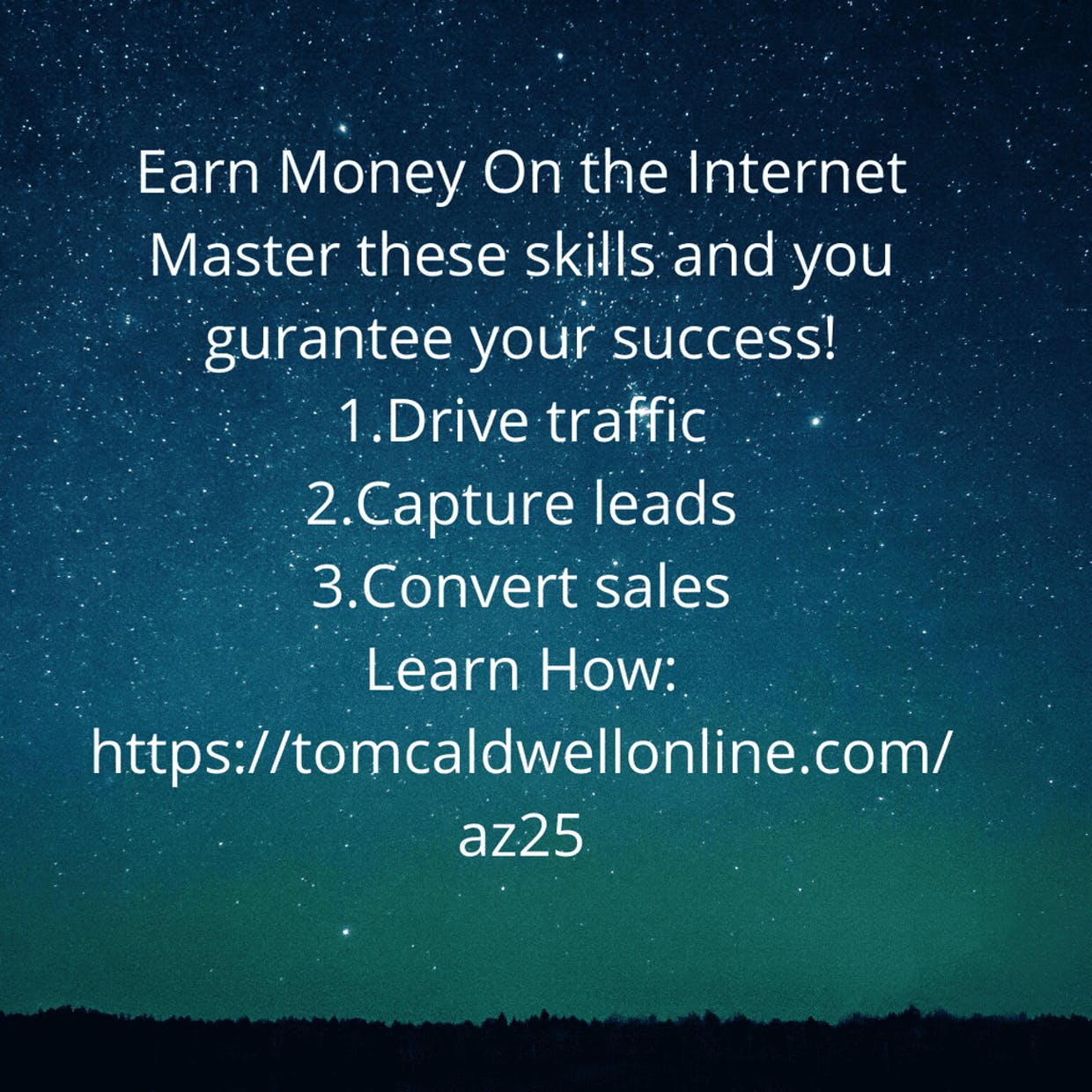 There is a lot of information on the internet telling you how to earn money but the only long term strategy is through email follow up. Learn the truth about building online income at