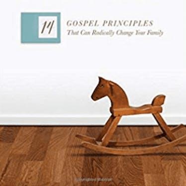{Book Chat} Parenting: 14 Gospel Principles ... by Paul David Tripp