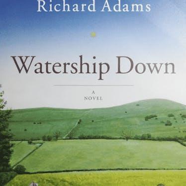 {Book Chat} Watership Down by Richard Adams