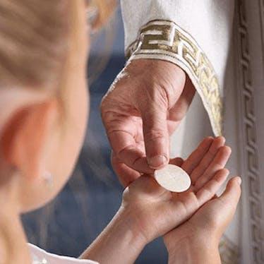 SABB: 2020 Sacramental Families