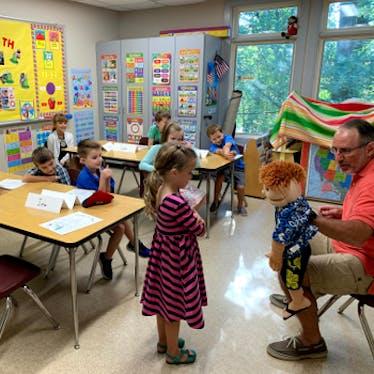 SABB PREP Kids - 1st -3rd Grades