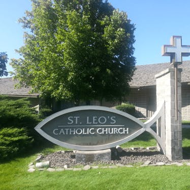 SLEY ~ St Leo's Empower Youth