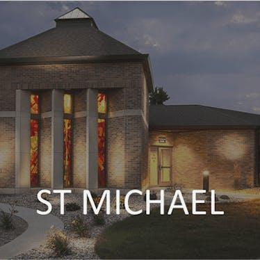 St Mike's Junior High Religious Ed