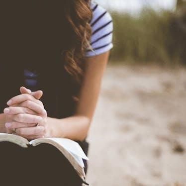 Women's Quarantine Bible Study