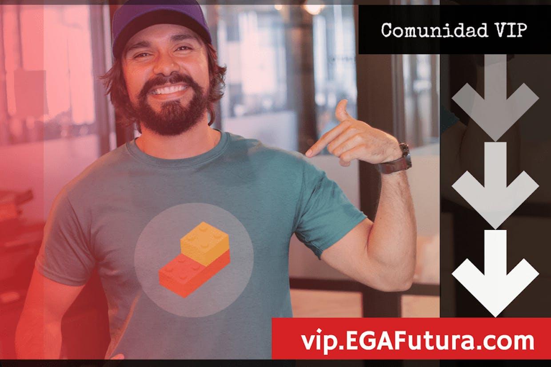 Cual es el lugar ideal para recibir soporte tecnico y capacitacion gratis en EGA Futura?