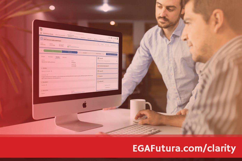 EGA Futura Clarity