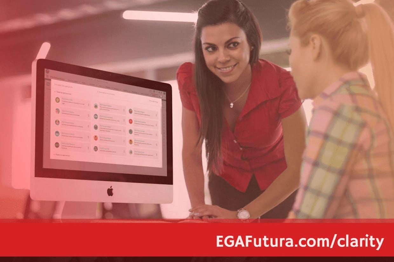 Qué me aporta EGA Futura para la Gestión del conocimiento en mi empresa?