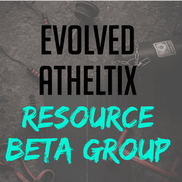 Free Resource - Beta Group
