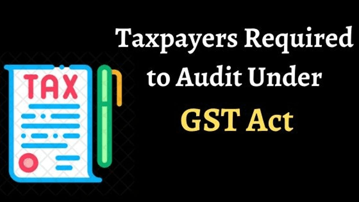 Taxpayers under gst act- legalsalaah
