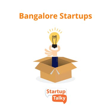 Bangalore Startups