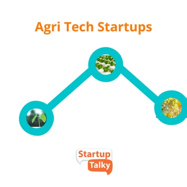 Agritech Startup