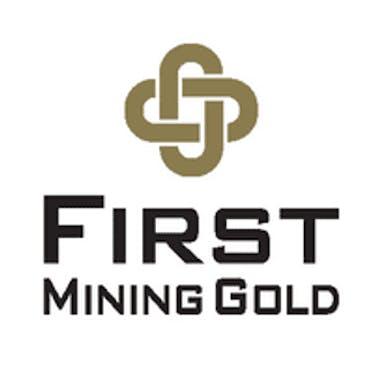 First Mining Gold