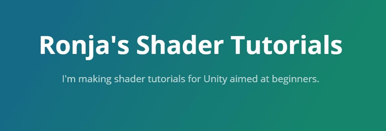 به نظر شما بهترین راه برای شروع برنامه نویسی Shader چیست؟ آیا باید از  openGL و زبان GLSL شروع کرد یا برای کسی که با برنامه نویسی یونیتی آشناست یاد گیری CG و HLSL را پیشنهاد میکنید؟ آیا اصلا تکنولوژی و زبان مهم است؟  چه منابعی برای اینکار وجود دارد؟