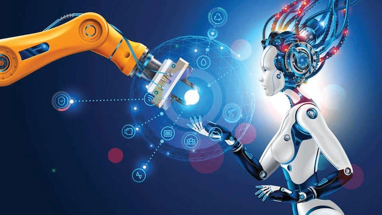 AI AND ROBOTICS (AI GIVES SOME ETHICS TO ROBOT)