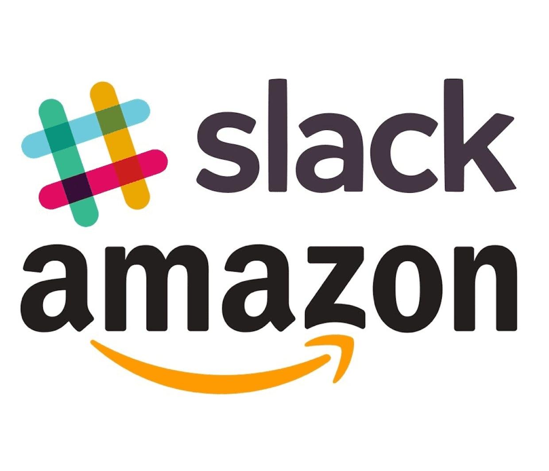 SLACK With AWS
