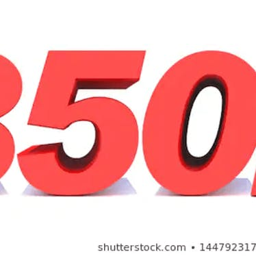sba loans under 350K