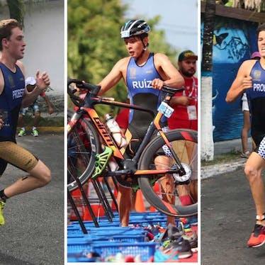 Triatlon y bici de ruta