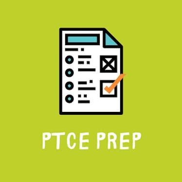 PTCE Prep