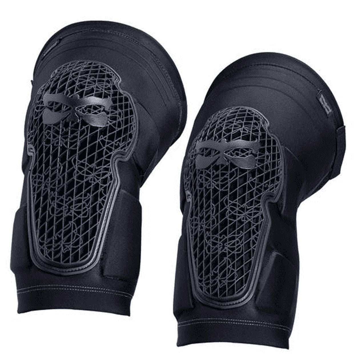 What king of elbow pads and gloves?