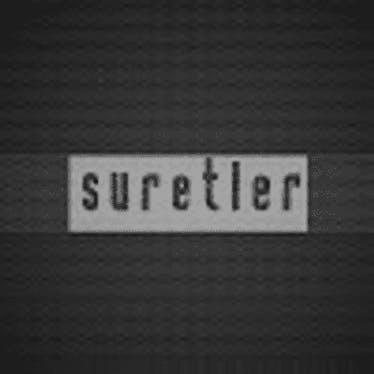 Suretler