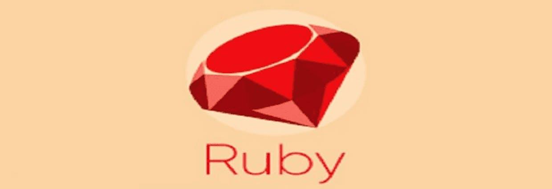 Ruby dasturlash tili