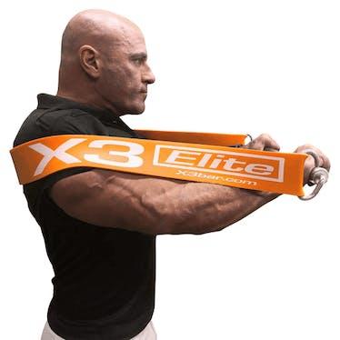 X3 Elite Band